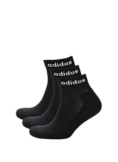 adidas Hc Ankle 3Pp Siyah